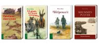 Buchpaket, Buchpaket Heinz Adam, Jagderzählungen, Erzählungen, Jagdgeschichten