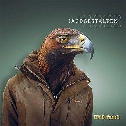 Kalender 2022, Jagdgestalten, Jagdkalender