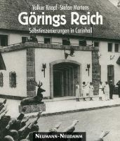 Göring, Carinhall