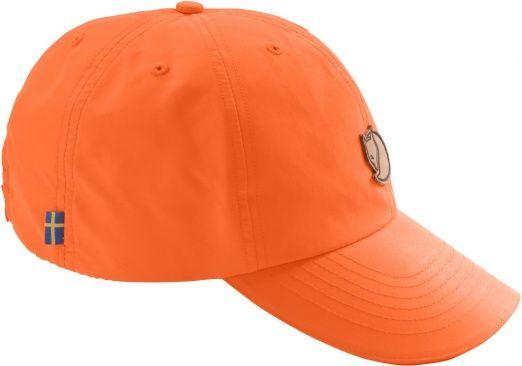 Fjäll Räven Safety Cap Orange , Signalkappe , Cap , Drückjagdkappe