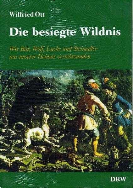 Bär,Wolf,Luchs,Steinadler,Jagd,Flucht,Tiere,Wald,Deutschland,