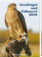 DFO, Falknerei, Jahrbuch, Greifvögel