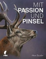 Jagd, Bildband, Passion, Bulder