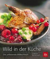 Wild in der Küche, Wildkochbuch