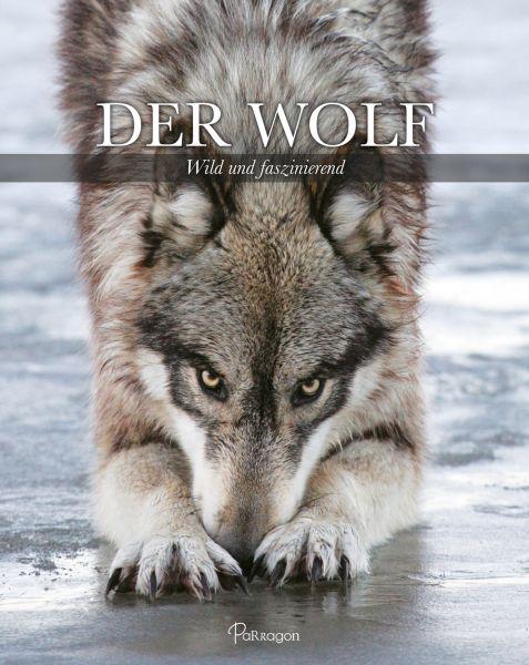 Wölfe, Wolf, Bildband, Raubwild