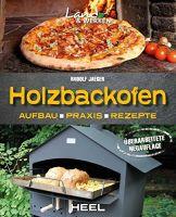 Holzbackofen, Outdoorküche, Ofen bauen,