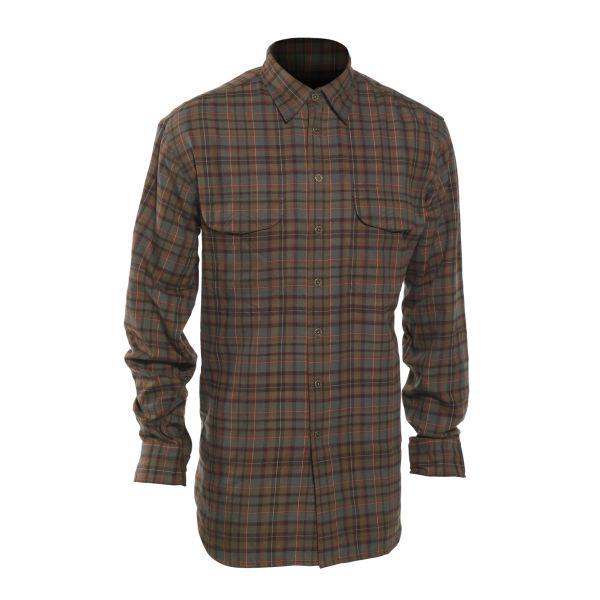 Hemd, Bradley Hemd, Deerhunter, Herrenbekleidung