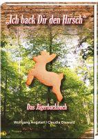 Jägerbackbuch, Backbuch