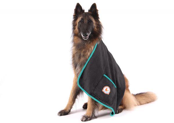 Hundehandtuch, Handtuch