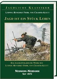 Cramer-Klett, Jagderzählung