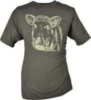 T-Shirt,Keilerkopf,Shits,Polo,Hemden,Hubertus