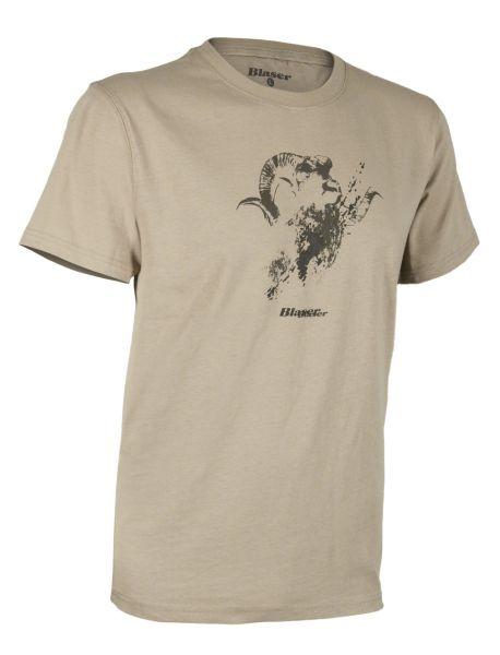 T-Shirt,Herrenshirt