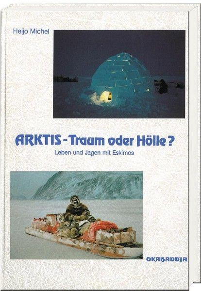 Eskimos,Jagd,Eisbären,Arktis,Hölle,Traum,