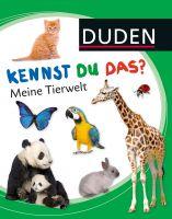 Duden-Meine Tierwelt, Kinderbuch