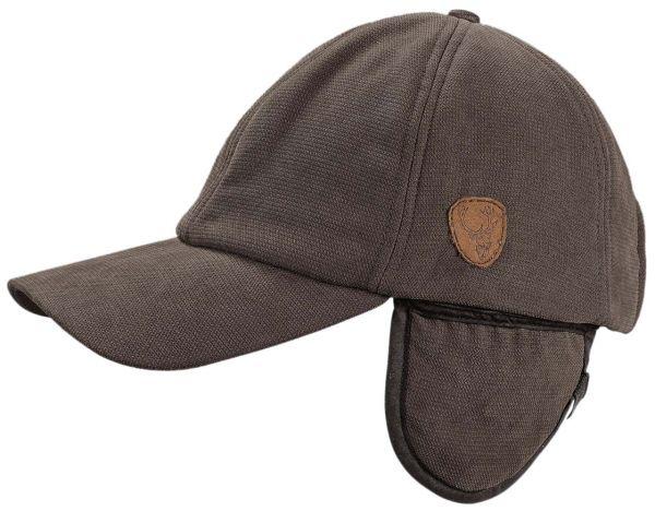Kappe mit Ohrenklappe, Kappe, Kopfbedeckung
