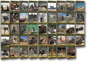 Hunters Videos, Sparpaket