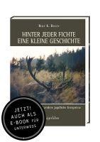 Busch, Hinter jeder Fichte Band 2, Jagderzählungen, Belletristik