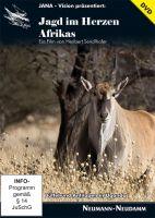 Sendlhofer, Jagd im Herzen Afrfikas, Uganda, Afrika, Safari