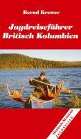 Krewer,Jagdreiseführer Britisch-Columbia