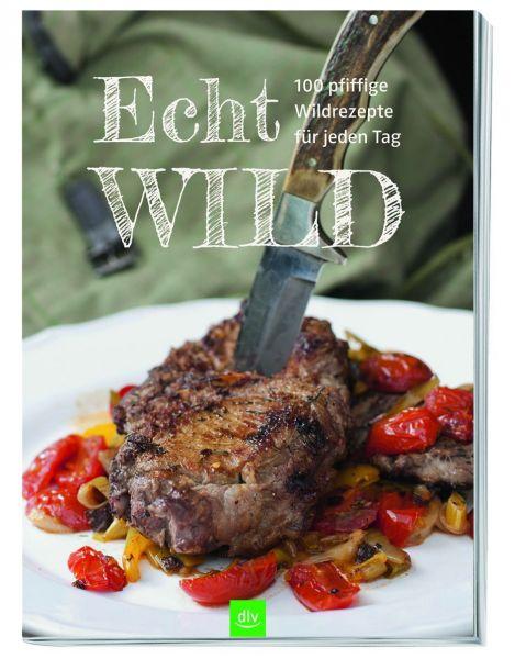 Wild kochen, Wildkochbuch