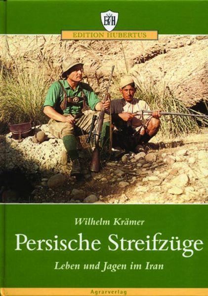 Wilherlm, Krämer, Persische,Streifzüge,Natur,Persien,Gebirge,Zargosgebirge,Bezoarwild,Wildschaf,Wolf