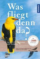 Vogelbuch, Bestimmungsbuch