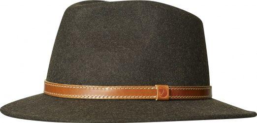 Fjäll Räven Sörmland Felt Hat , Hut , Kopfbedeckung, Mütze