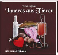 Innereien, Kochbuch