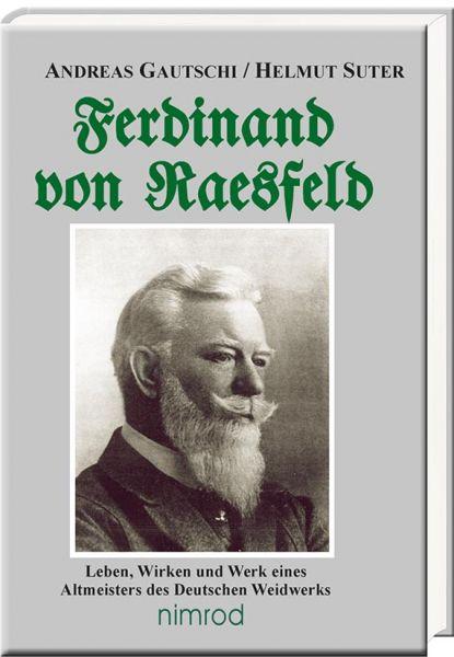 Gautschi, Suter, Raesfeld