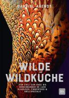 Kochbuch, Wildkochbuch, Wildrezepte, Wild kochen