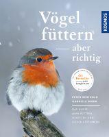 Vogelfütterung, Vögel richtig füttern, Vögel füttern