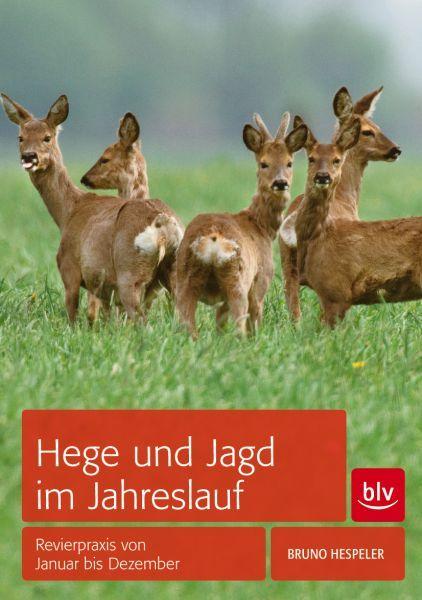 Wildhege, Hege, Jagd,