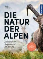 Natur, Alpen, Landmann, Gebirge
