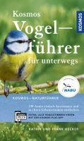 Vogelführer, Naturführer, Kosmos Naturführer, Vögel
