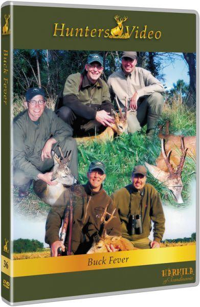 Hunters Video, Bockfieber, DVD, Flintenjagd, Kapital-Böcke, Bockjäger