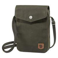 Jagdtasche, Tasche, Fjällräven Tasche, Greenland Pocket,
