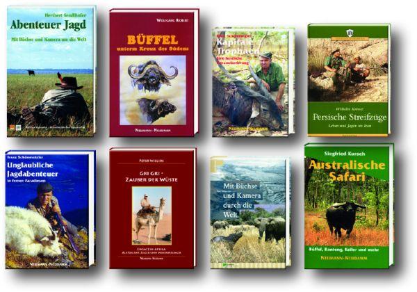 Auslandsjagd, Jagd, Jagd im Ausland