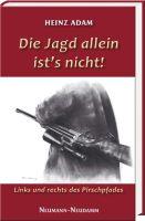 Erzählungen, Jagdgeschichten, Adam, Jagd