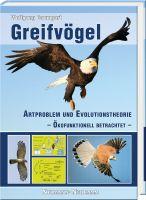 Greifvögel, Vogelrassen, Artproblem, Baumgart