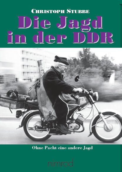 DDR,Jagd,Pacht,Stubbe,Elemente,System, ,