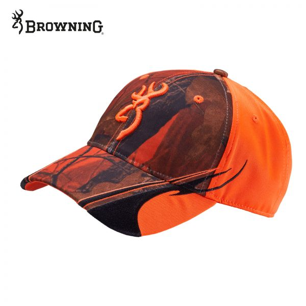Kappen, Browning, Centerfire
