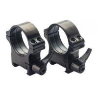 Aufschub Montage Weaver QR , Montage , Optik