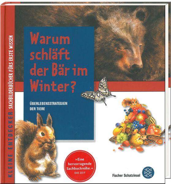 Kinderbuch, Kinder in der Natur