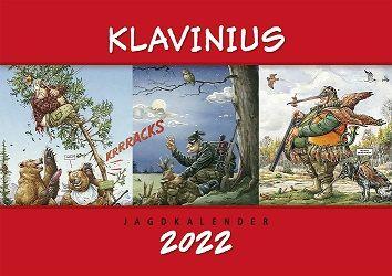 Kalender 2022, Klavinius