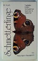 Schmetterlinge, Koch