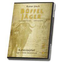 Jösch, Büffeljäger, Auslandsjagd