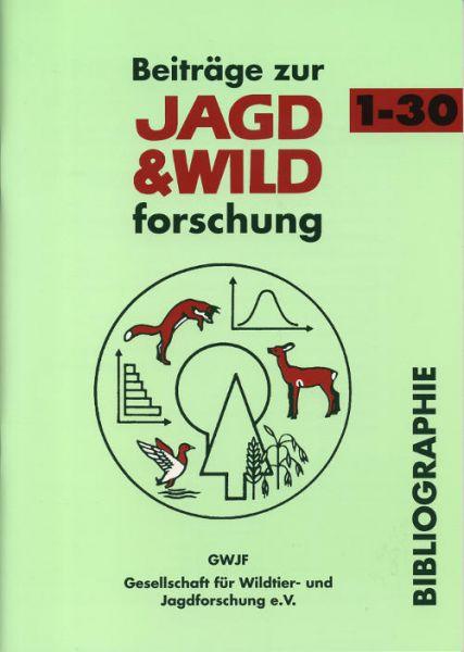 GWJF,Jagd,Wild,Forschung,1,2,3,5,25,26,29,28,21,Wildtiere