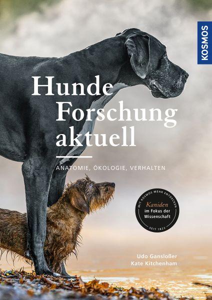 Hunde, Forschung, Hundeausbildung