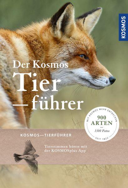 Naturführer, Tierführer