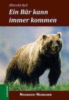 Bären, Jagderzählungen, Jagdbelletristik